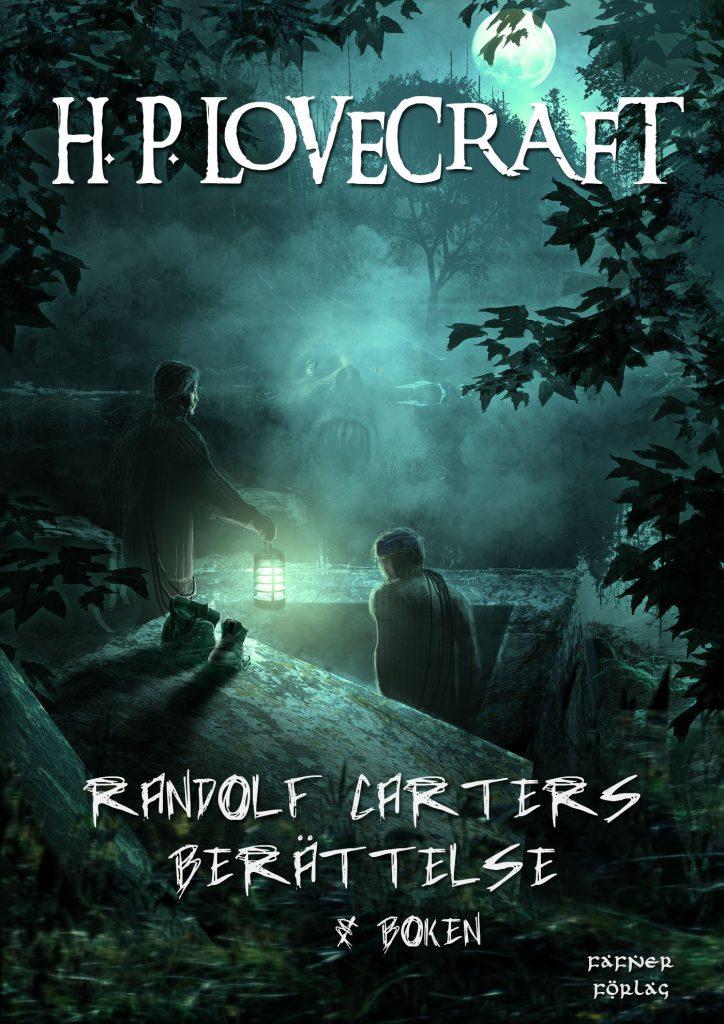 Randolph Carters berättelse