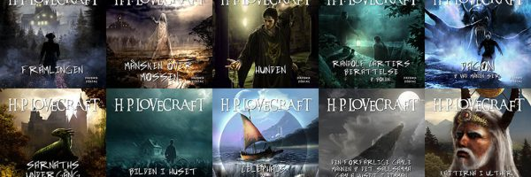 kollage - Lovecraft first 29