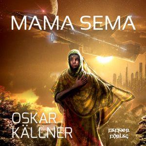 Mama Sema - ljudbok