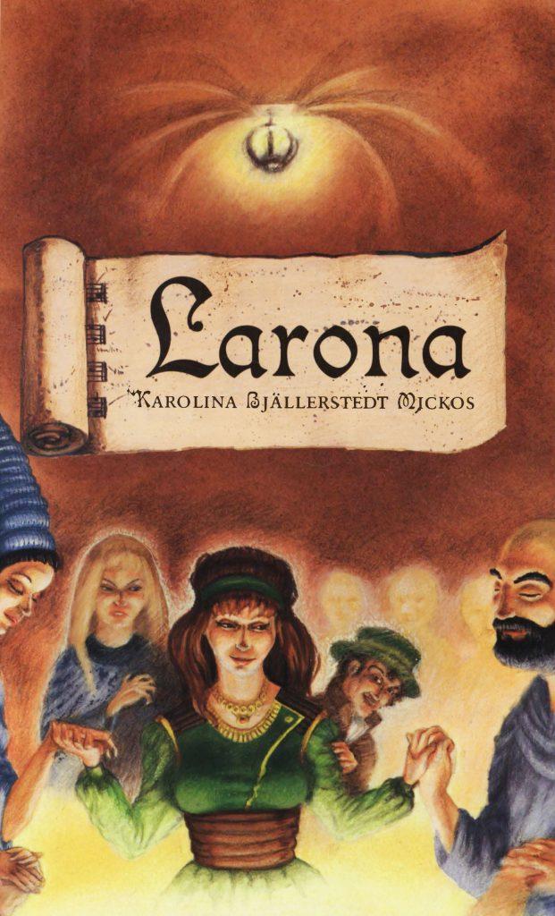 Esperani 2 - Larona-1